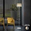 Cloth PT G Floor Lamp