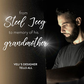 From Steel Jeeg to memories of his grandmother - Top Stories