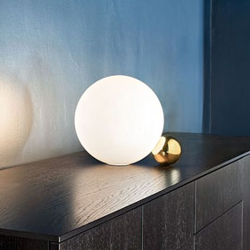 Stoned Table Lamp Online in India