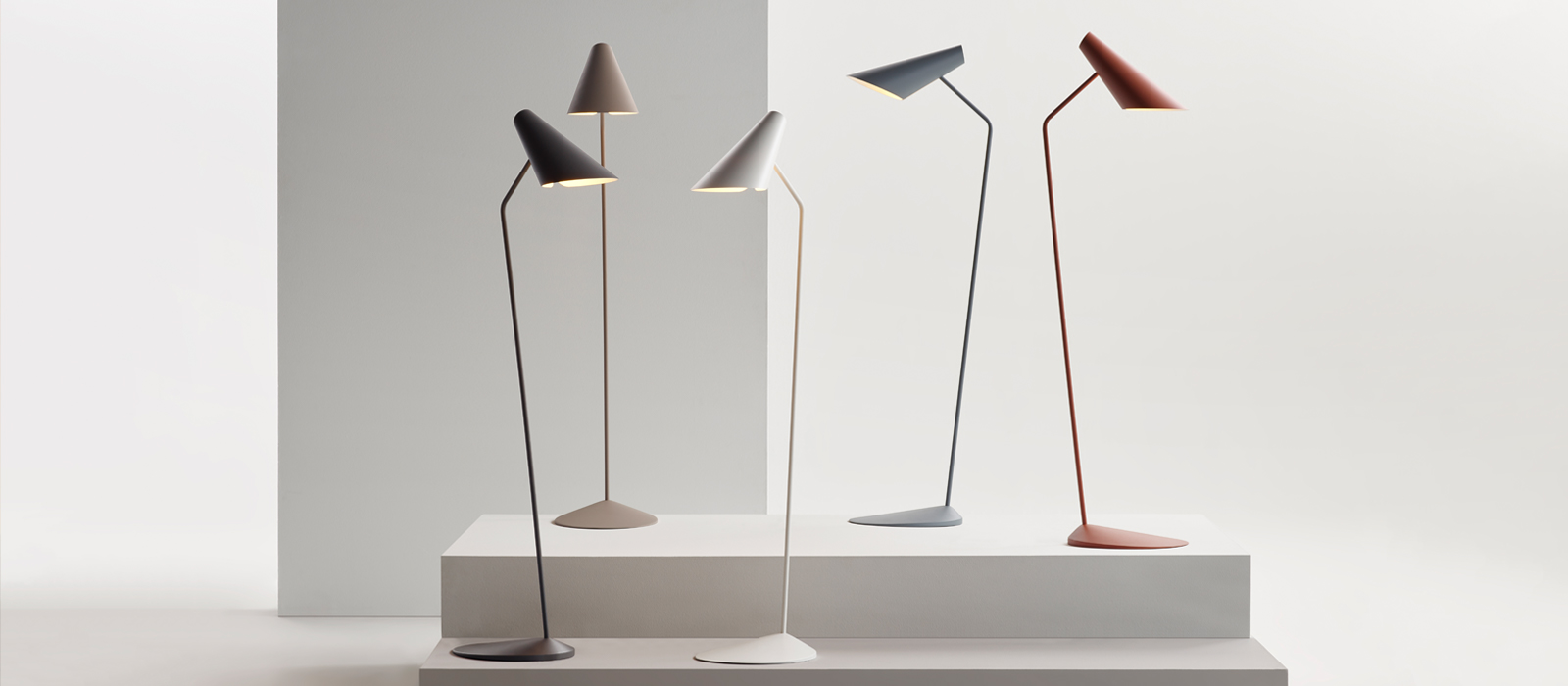Vibia lamps