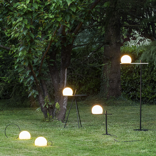 Outdoor Decorative Lamps and Lights