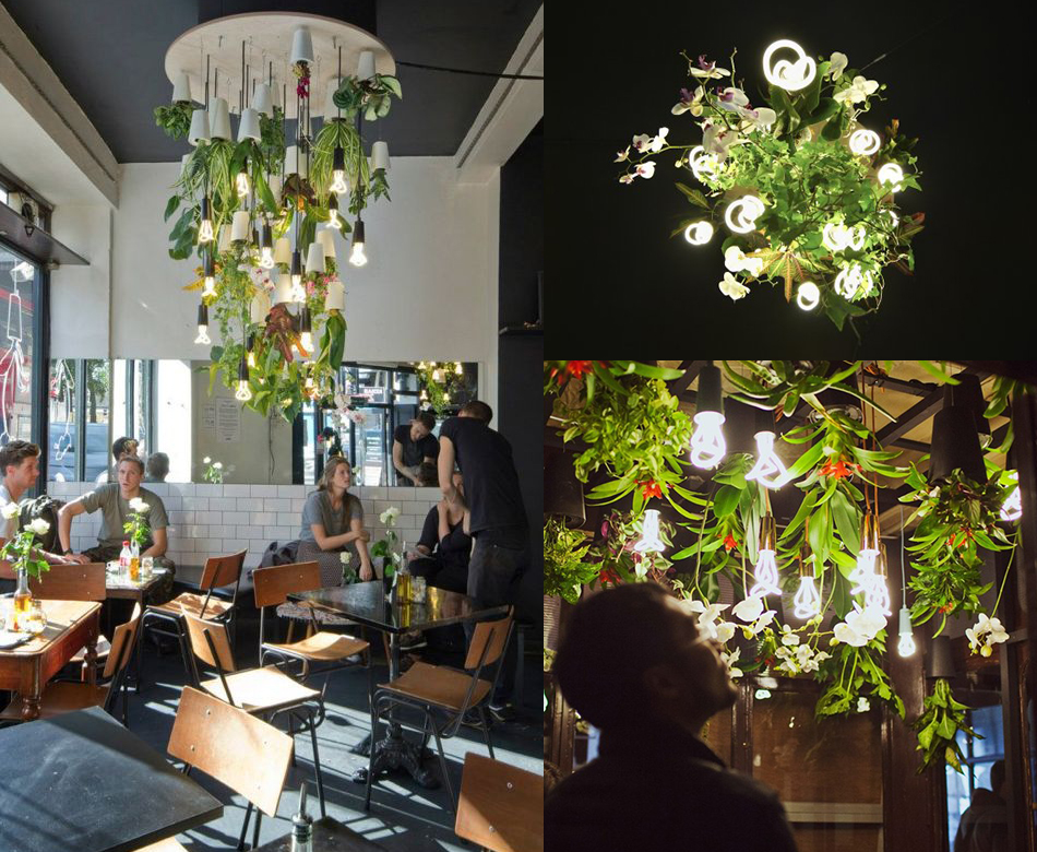 Top Story: Restaurant Lighting Ideas: Create the Perfect ...