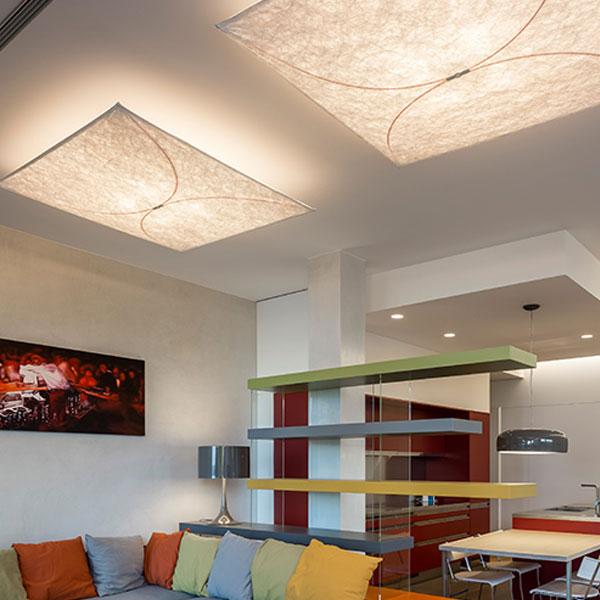 Ariette 2 Ceiling Lamp