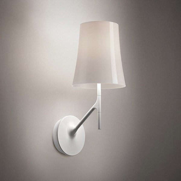 Birdie Wall Lamp With Touch Dimmer