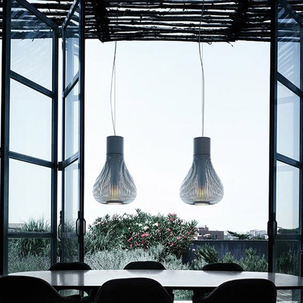 Chasen Suspension Lamp