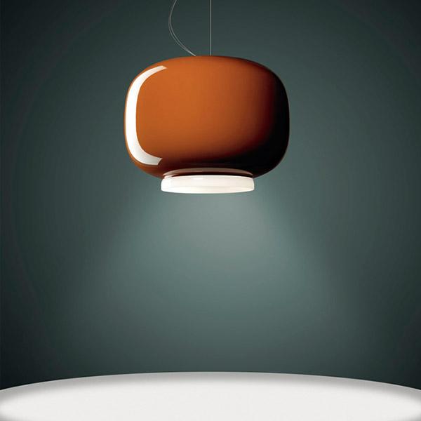 Chouchin 1 Suspension Lamp