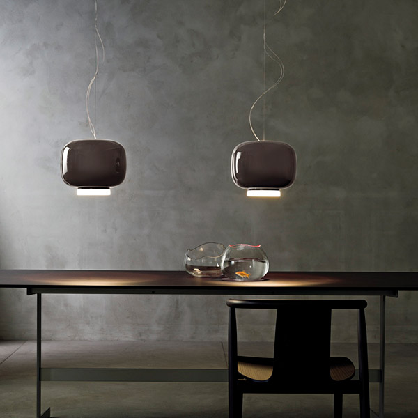 Chouchin 3 Suspension Lamp