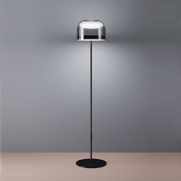 Equatore Large Floor Lamp