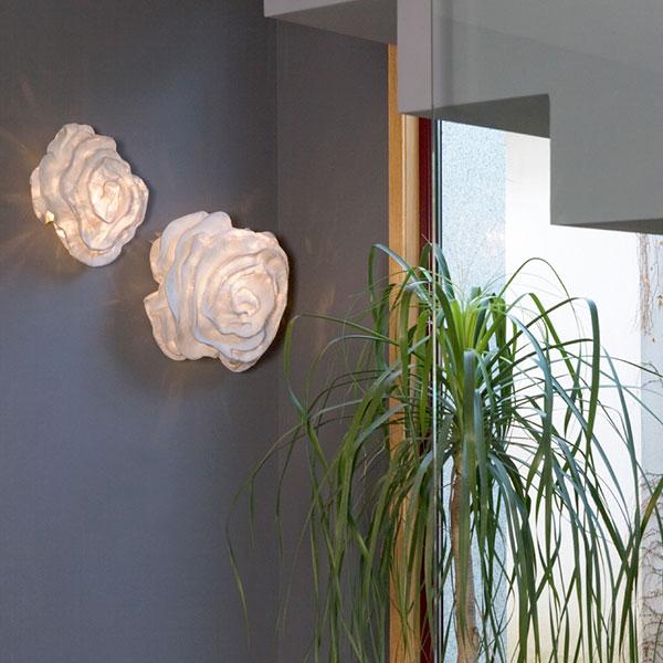 Nevo Large Wall Lamp