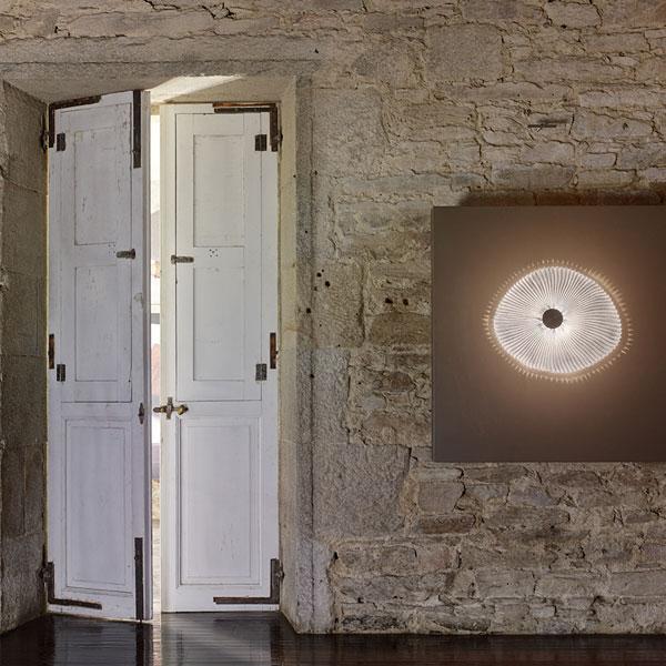 Onn Small Wall Lamp
