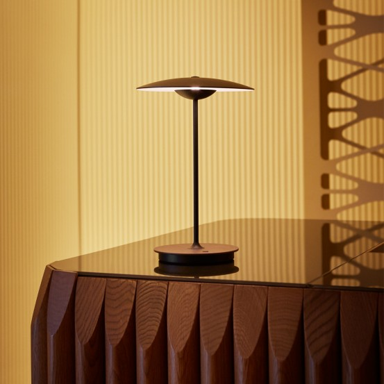 Ginger Medium Table Lamp
