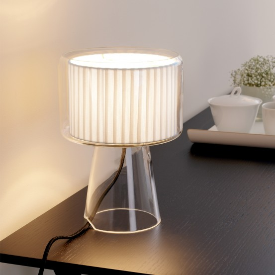 Mercer Medium Table Lamp