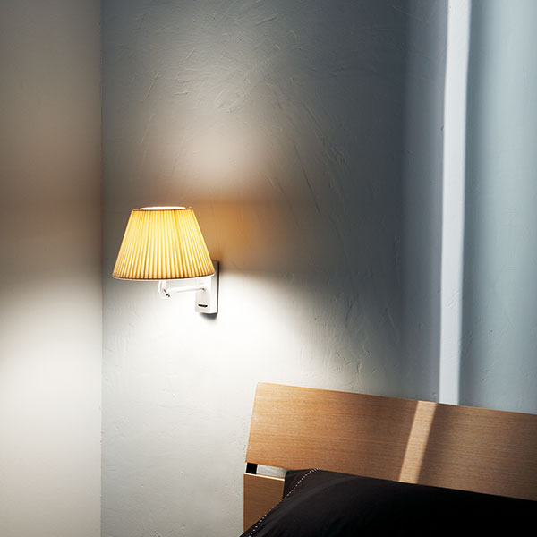 Nolita Cotton Wall Lamp