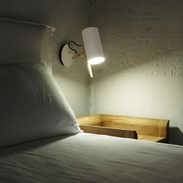 Scantling Wall Lamp