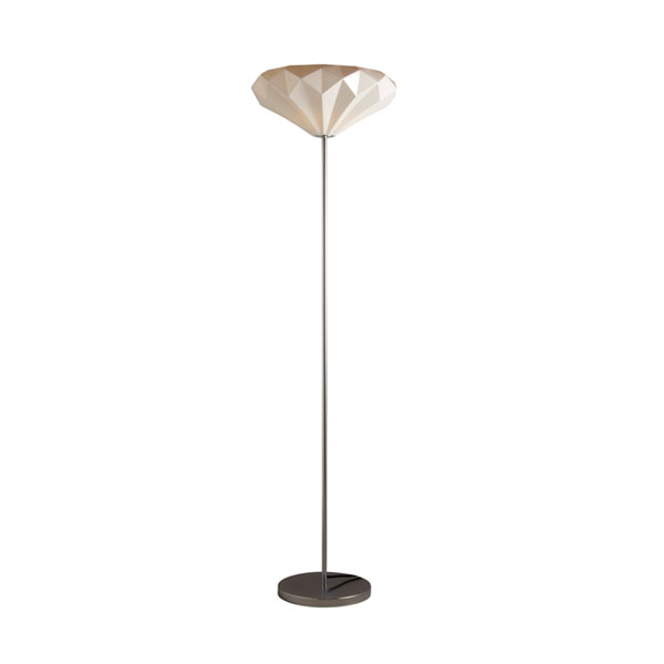 Hatton 5 Uplighter Floor Lamp