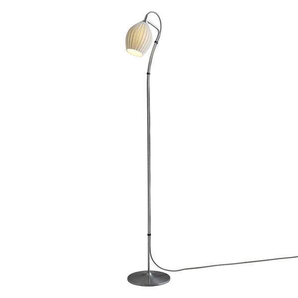 Fin Floor Lamp