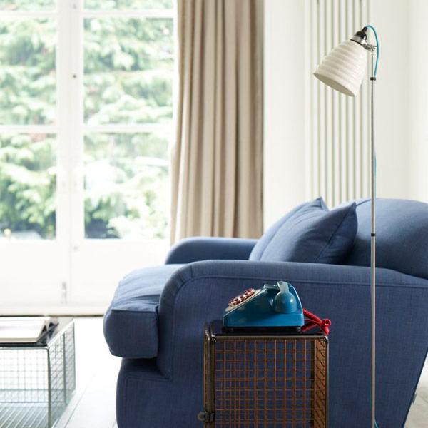 Hector Bibendum Floor Lamp