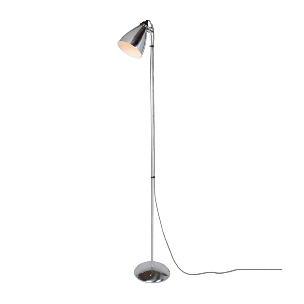 Hector Metal Floor Lamp