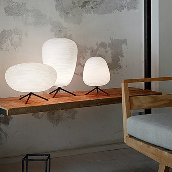 Rituals 2 Table Lamp