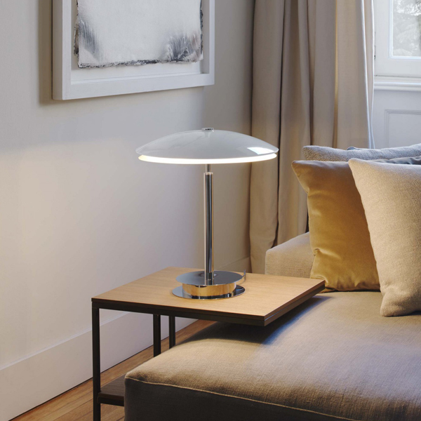Tris Table Lamp