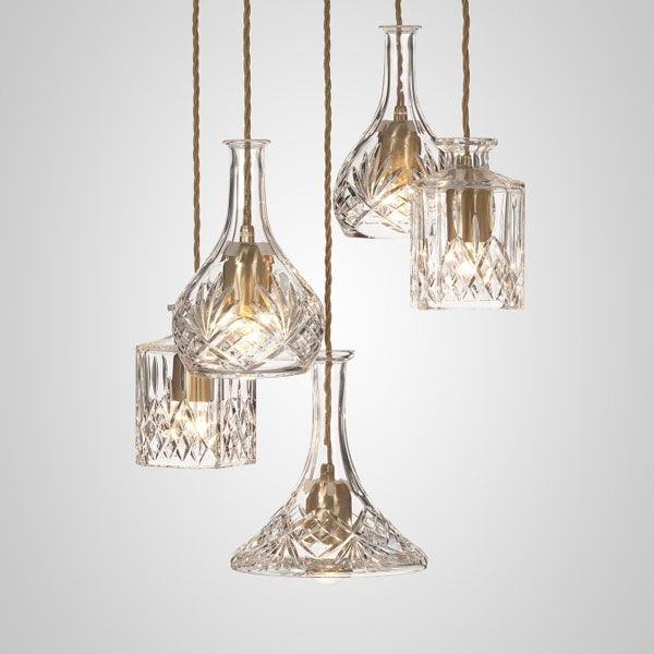 DECANTER Chandelier