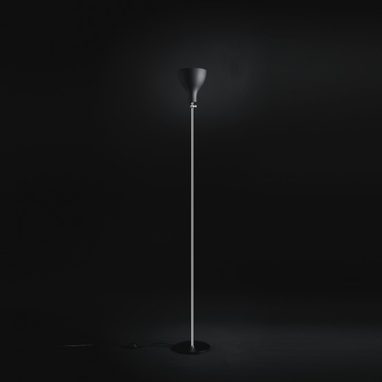 Lady V Piantana 179 cm Floor Lamp