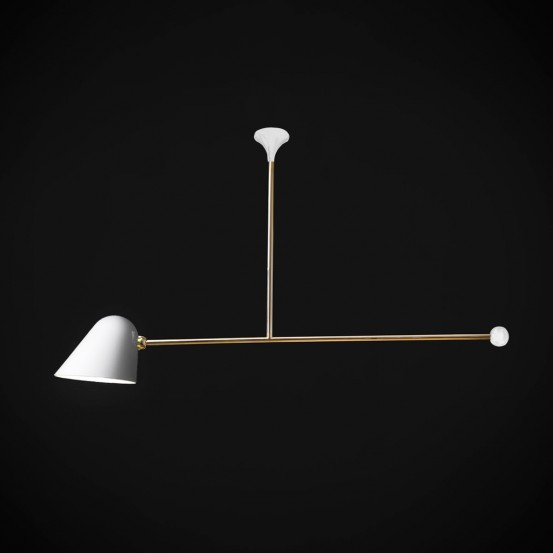 Beghina Ceiling Lamp 47 cm