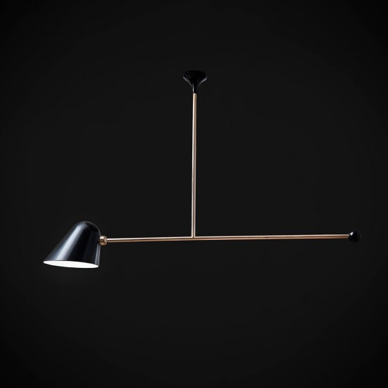Beghina Ceiling Lamp 67 cm