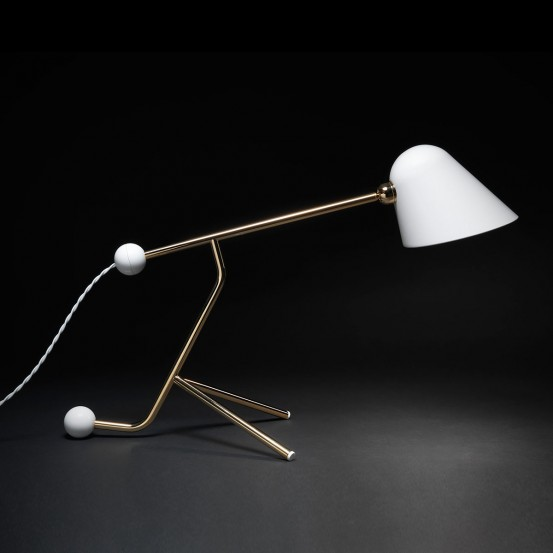 Beghina Table Lamp
