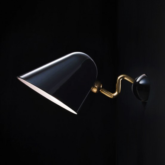 Beghina Wall Lamp