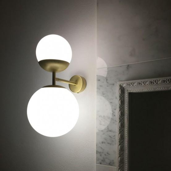 Biba Wall Lamp