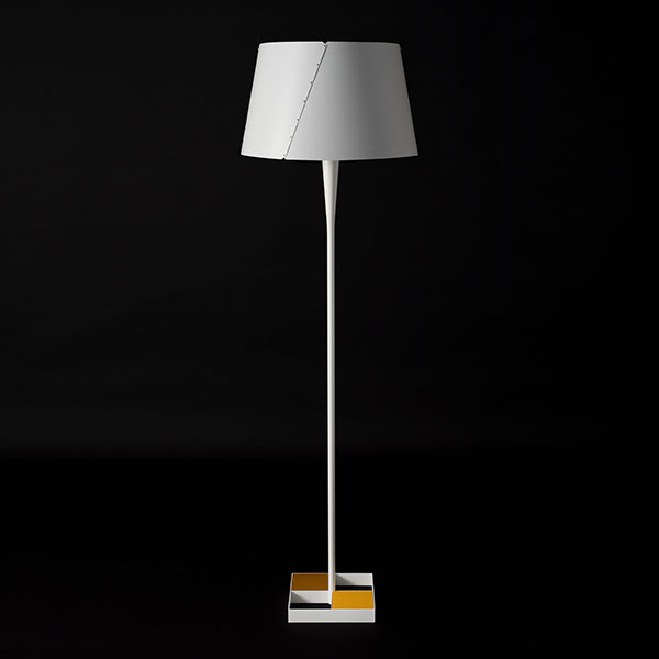 De-Lux D4 Floor Lamp
