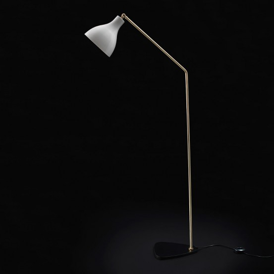 Lady V Dritta Floor Lamp