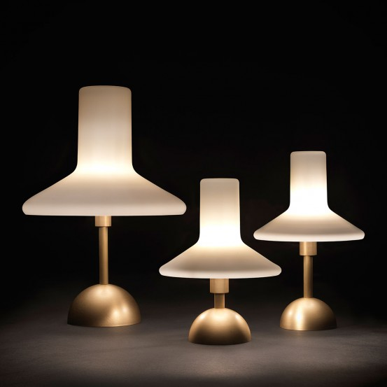 Olly Large Table Lamp