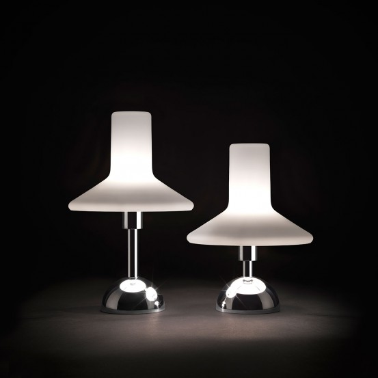 Olly Medium Table Lamp
