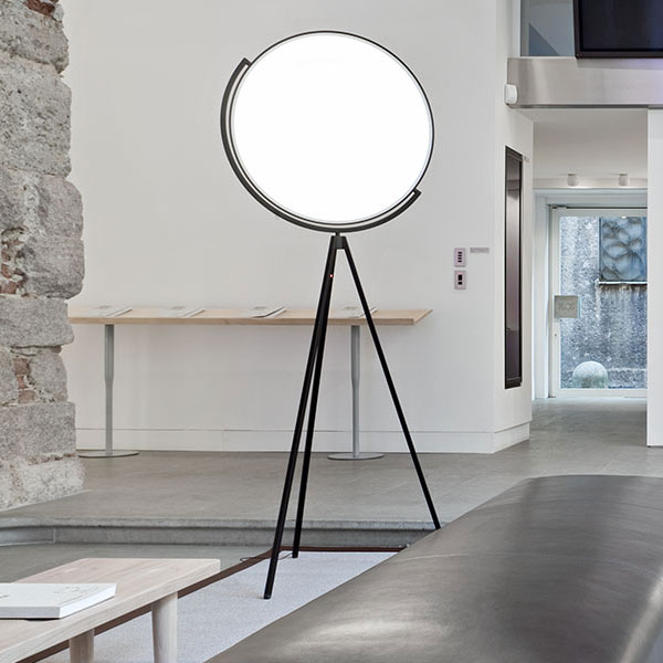 super popular 84b52 b420e Buy Superloon Floor Lamp online by Flos - lightandyou.com