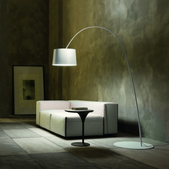 Twiggy Floor Lamp