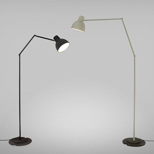 Blux System F30 Floor Lamp