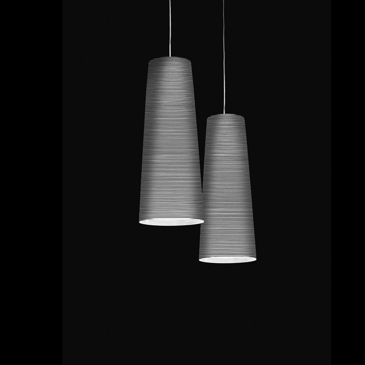Tite 2 Suspension Lamp