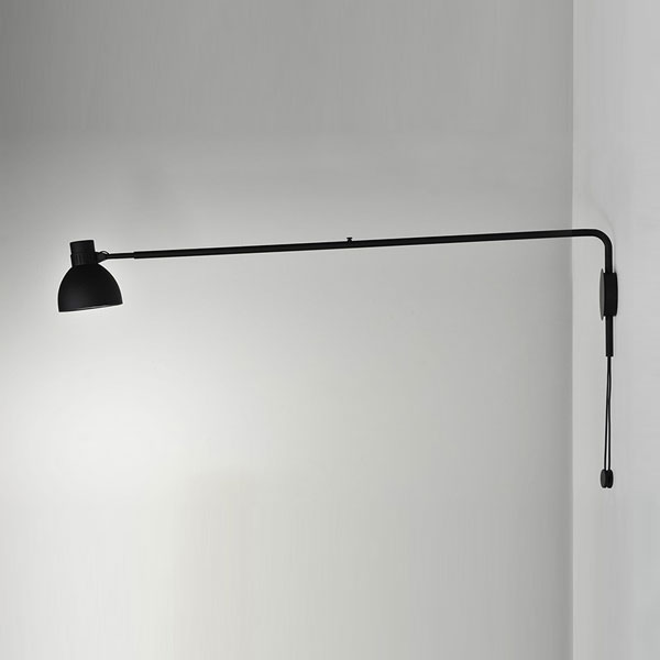 Blux System W125 Wall Lamp