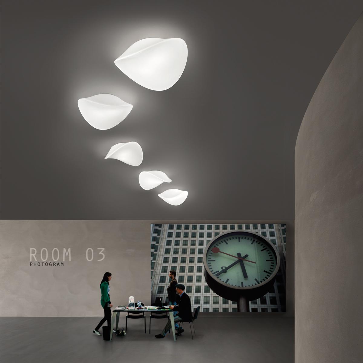 Balance Wall Lamp 24