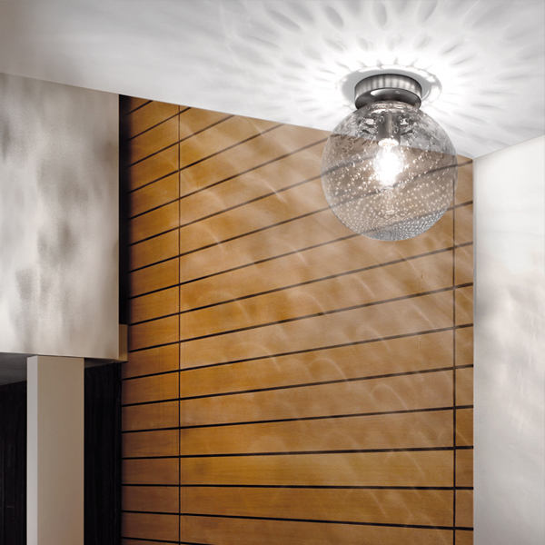Bolle Ceiling Lamp P