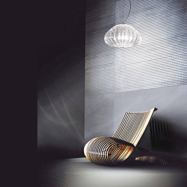 Diamante Suspension Lamp G