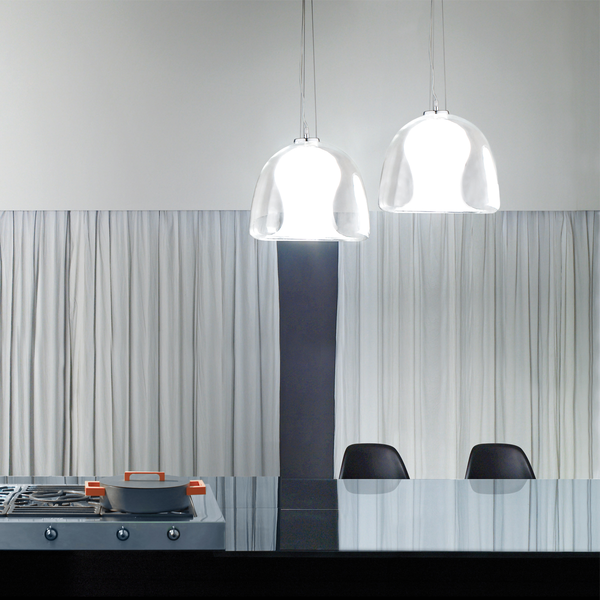 Naranza Suspension Lamp P