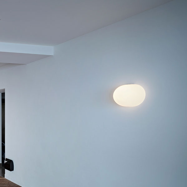 Glo-Ball Wall Lamp