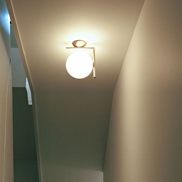 IC C/W1 Ceiling Lamp