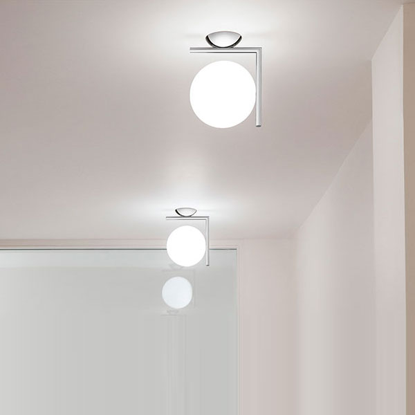 IC C/W2 Ceiling Lamp