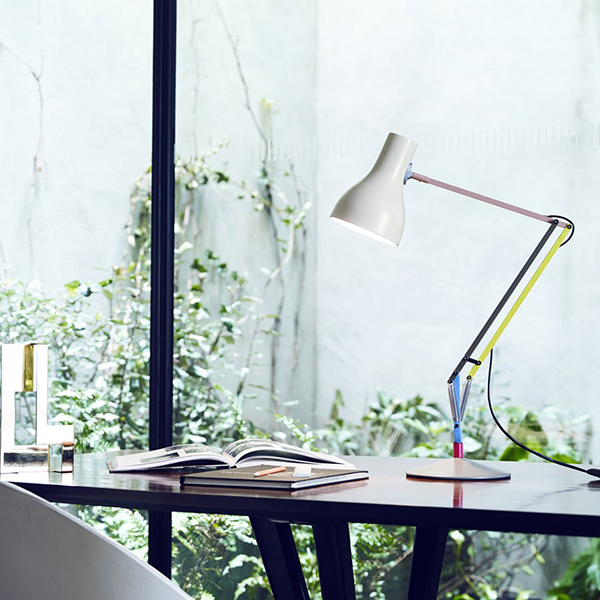Type 75 Desk Lamp - Paul Smith - Edition One