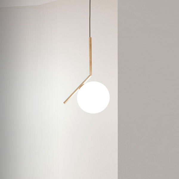 IC S1 Suspension Lamp