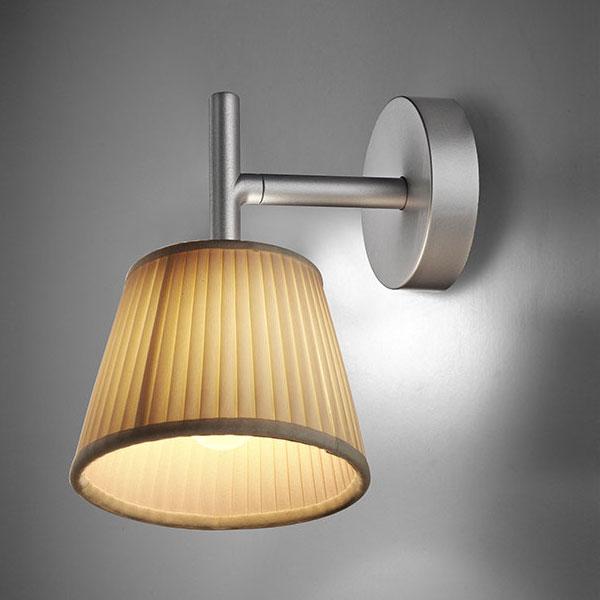 Romeo Babe Soft W - Wall Lamp